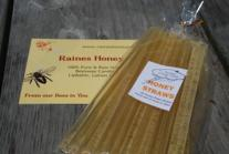 50 Honey Straws