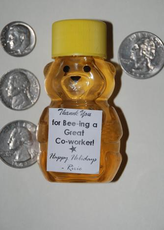 Mini-HoneyBear